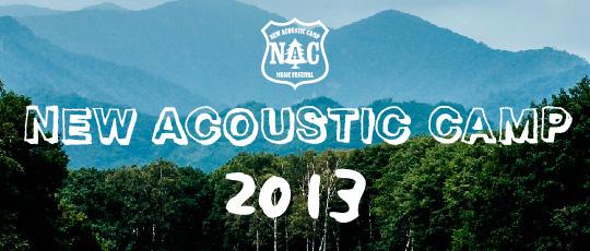 NAC 2013