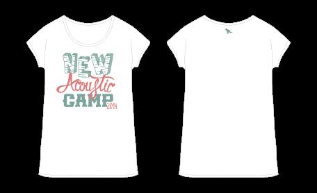 "NAC_OFFICIAL-T<br />""TYPO"" Tシャツ ワンピース(ミニ丈)"