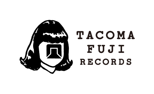 TACOMA FUJI RECORDS<br />Tシャツ販売
