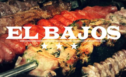 EL BAJOS<br />(シュラスコ & 南米ブラジル料理)