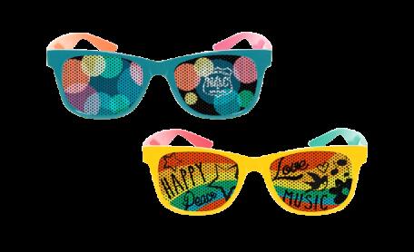 Columbia × NAC<br />オリジナルサングラス