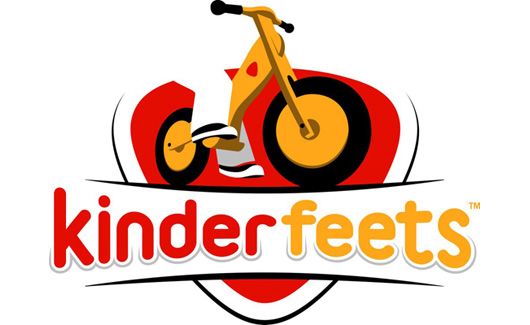 kinderfeets<br />自転車への移行に最適なバランスバイク