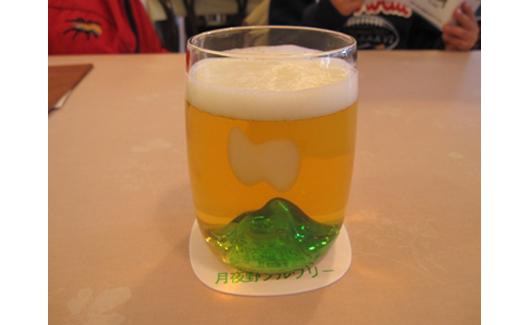 月夜野クラフトビール<br />(みなかみ地ビール)